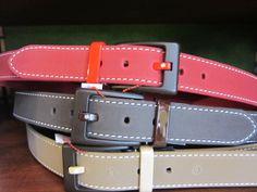 cintura Stefano Corsini antiacqua antisalino antimetaldetector  disponibile in sei variante colori