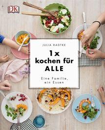 1x kochen für ALLE