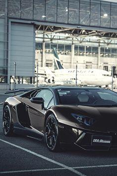 Jet Speed | Lamborghini