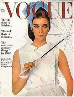 Vintage Vogue magazine covers - mylusciouslife.com - Vintage Vogue 1963_-_Wilhemina.jpg