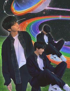 Nct 127, Kpop Posters, Nct Doyoung, Indie Kids, Kpop Aesthetic, Boyfriend Material, K Idols, Jaehyun, Nct Dream