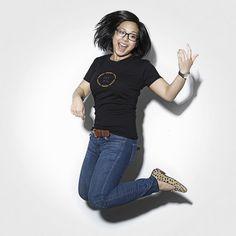 D'Addario, Daddario, NYXL, Shirt, T-Shirt, Tee, Girlie, Woman, Women, Meinlshop, Merchandise, Modellnummer: DF124W