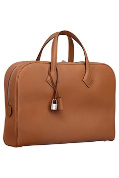Hermes Men's Victoria Bag