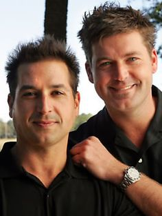 Jamie & Bobby Deen.  Had an opportunity to chat w/ them in Savannah, but would love to hear more!