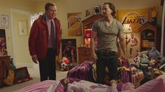 Daddy's Home starring Will Ferrell & Mark Wahlberg | Official Trailer | In theaters December 25, 2015 #DaddysHome