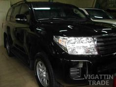 2013 Brand New Toyota Landcruiser Level 6 By 318 AUTOMART For only  ₱ 8,600,000.00 Click here to visit us:http://goo.gl/lnzFqh VIG IT NOW..!