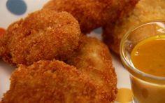 Receita: nuggets de frango - Receitas - Receitas GNT