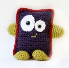 Amigurumi Stuffing Alternatives : Amigurumi, Crochet patterns and Patterns on Pinterest