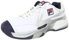 Fila Men's R8 Tennis Shoe Fila. $59.95