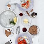 Photography by Idha Lindhag Feel Good Food, I Love Food, Food Photography Props, Happy Foods, Decoration Table, Food Design, Soul Food, My Favorite Food, Food Styling