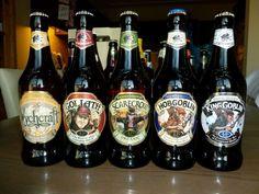 wychwood beers