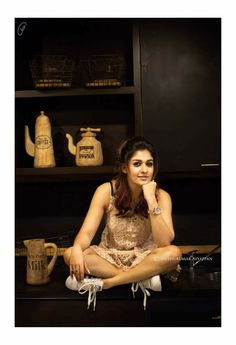 Nayanthara, an model and actress from South Indian film Industry. she is the top actress in the industry.She has acted in more than 25 films. Bollywood Actress Hot, Beautiful Bollywood Actress, Beautiful Indian Actress, Indian Actress Gallery, Indian Film Actress, Indian Actresses, South Actress, South Indian Actress, Nayanthara Hairstyle