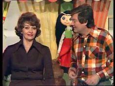 1977 Yvetta Simonová a Milan Chladil - Láska tvá jsem já, jen já, jen já