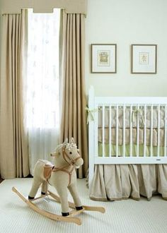 every child should have a rocking horse