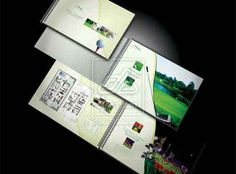 interior design brochure - Brochures, Brochure design and eal estates on Pinterest