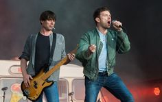 Damon Albarn talks about whether Blur will record another album - NME