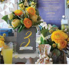 28 Amazing Wedding Flower Ideas from Designs by Ahn