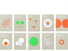 BVD Skandia graphic design
