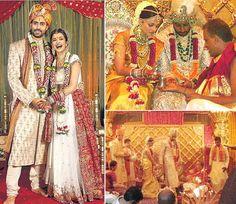 abhishek bachchan aishwarya rai wedding