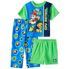 79d3f683a5 Get ready to help the rescue pups in this adorable Yankee Toy Box exclusive Paw  Patrol pajamas set!