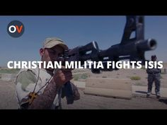 Iraqi Christians rise up and form 100,000 man CHRISTIAN ARMY to fight against ISIS hordes!   The Right Scoop