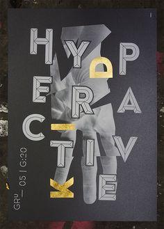 Amazing Posters by Krzysztof Iwanski