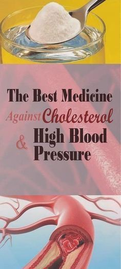 If you deal with high blood pressure and cholesterol levels, the remedy we will present today will solve those issues. Moreover, it can treat various other health conditions and diseases. This reme…