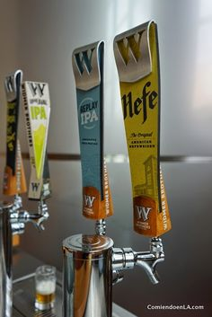 Widmer Brothers Brewing Company, a gastropub serving craft beers, sandwiches & eclectic entrees in a casual, stylish space.
