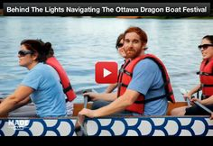 Behind the Lights: Navigating the Ottwa Dragon Boat Festival Dragon Boat Festival, Tim Hortons, Ottawa, Day Trips, Fun Activities, North America, Lights, Lighting, Rope Lighting