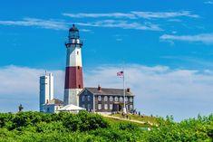 Montauk Long Island, Montauk Beach, Montauk Point, Long Island Ny, Montauk New York, Hamptons New York, Montauk Lighthouse, York Things To Do, New Hampton