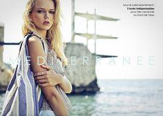 Les French Demoiselles: juillet 2012