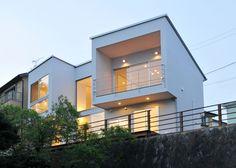 住宅 外観 デザイン - Google 検索