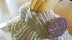 Meringue, Honeydew, Hot, Icing, Fruit, Desserts, Sweet, Basel, Alps