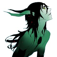 Anime/manga: Bleach Character: Ulqiuorra