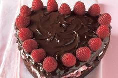 Cake Shop, Sweet Tooth, Raspberry, Food And Drink, Pudding, Chocolate, Fruit, Cooking, Honey