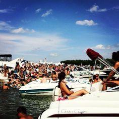 Consider, Lake minnetonka big island party consider