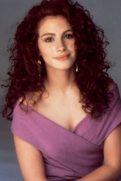 Movie Star Julia Roberts