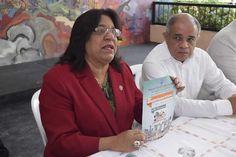 La Universidad Autónoma de Santo Domingo (UASD),  Recinto San Francisco inició en su sede el Tercer Festival de la Cultura Regional, en homenaje a la ex directora del otrora Centro