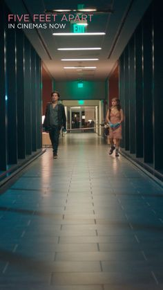 Cole sprouse & haley lu richardson star in five feet apart where stella a seventeen-year-old lives in a hospital with cystic fibrosis meets a charming In Cinemas Now, Haley Lu Richardson, Cole Spouse, Riverdale Cole Sprouse, Sad Movies, Romantic Films, Favorite Movie Quotes, The Embrace, Movie Couples