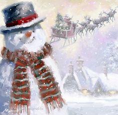 ...White Christmas