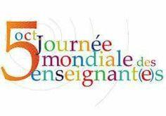 World Teacher Day, World Teachers, North Face Logo, The North Face, Logos, Logo
