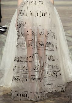 Valentino #music #dress