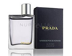 Amber pour Homme miniatura de perfume #detallesboda #detallespersonalizados #detallesorginales