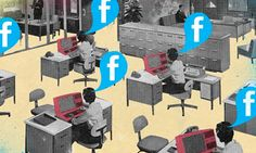 """According to a Financial Times report, """"Facebook at Work"""" will put familiar Facebook functionality such as messages, groups and the News Feed to use for enterprises, helping employees collaborate better."""