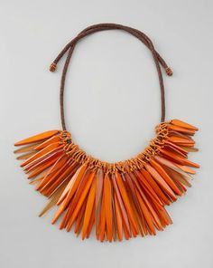 Necklace |  Donna Karen