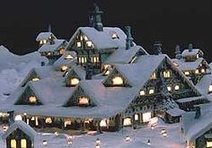 Santa's Workshop at the North Pole: kriss-kringle.com