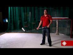 Découverte - La science du hockey