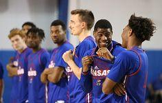 Previewing Kansas basketballs trip to Italy