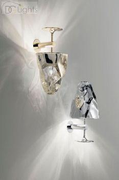 LUCE da VIVERE Lumé Lampe Wandlampe