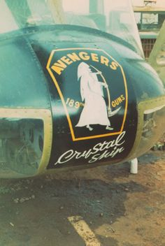 Vietnam Nose Art - Helicopters - Modeling Subjects - Finescale Modeler Community